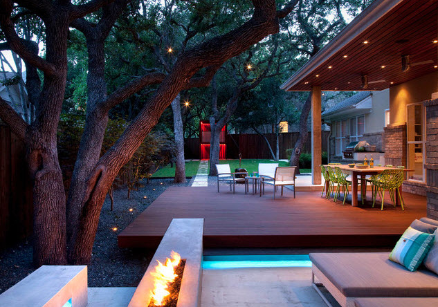 5 tips to help you get going on your outdoor design