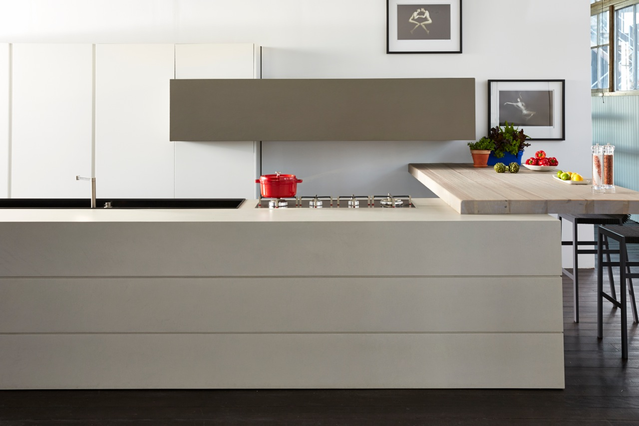 Smegs minimalist and sleek linear collection the interiors addict