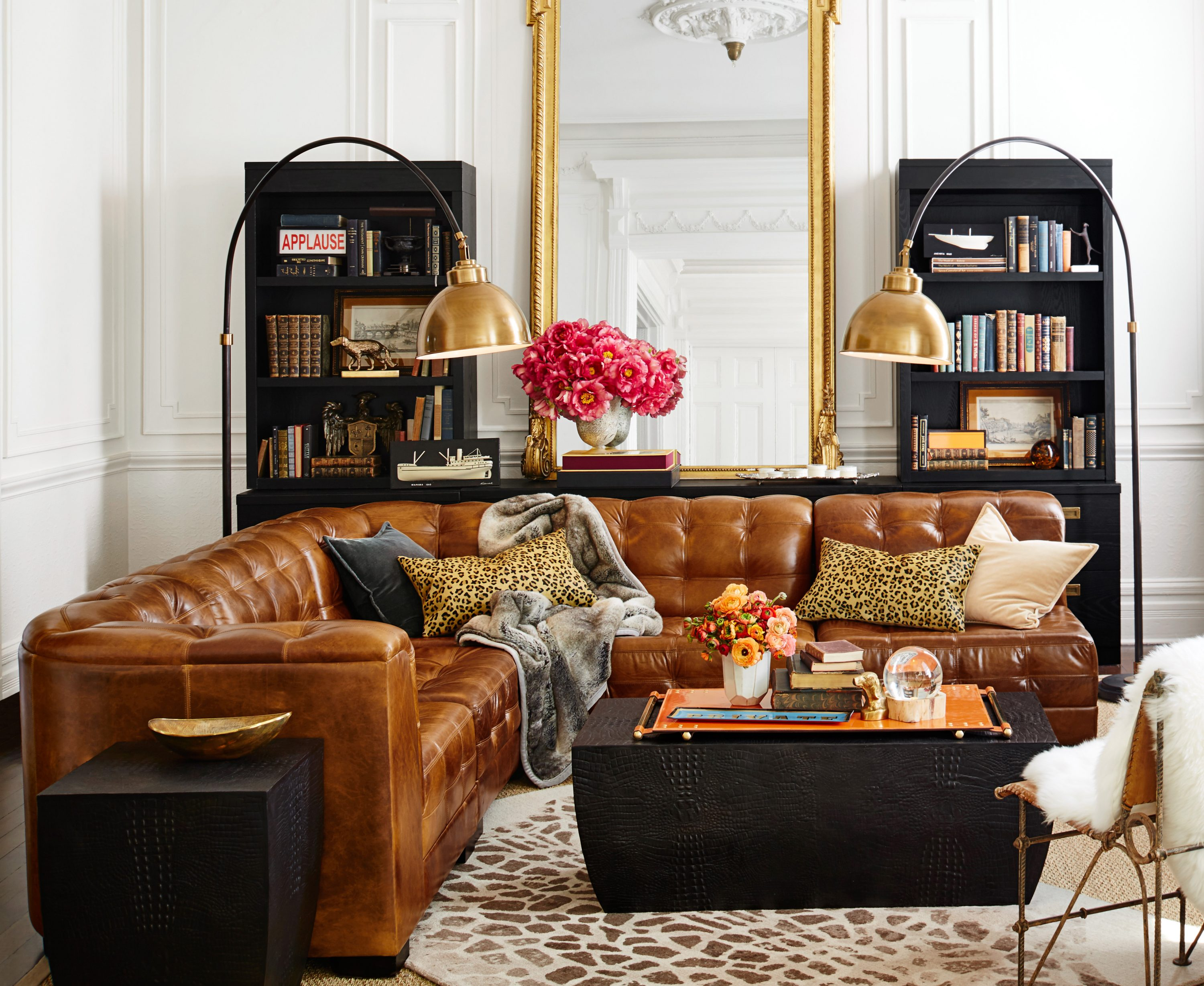Pottery Barn S First Designer Collaboration With Ken Fulk