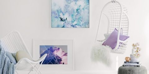 Win your favourite from Alisa & Lysandra's exclusive art range