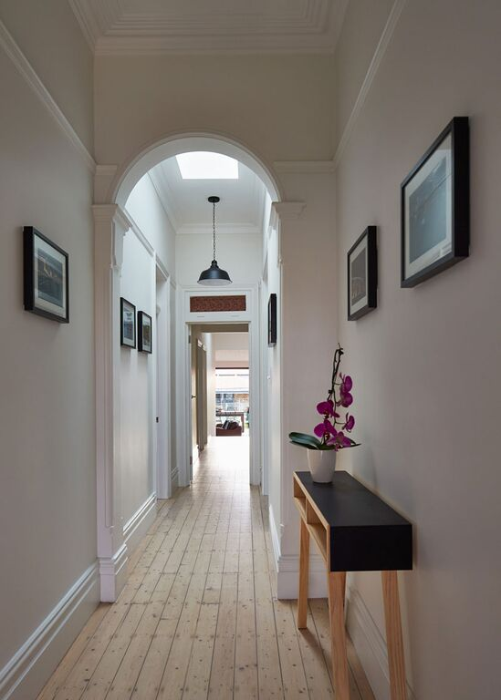 House Tour Beautiful Modernised 110 Year Old Federation