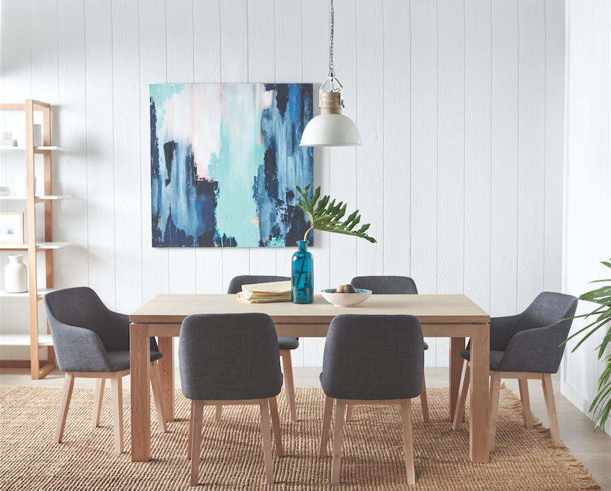 Replica Design Meubels : Non replica dining chairs the interiors addict