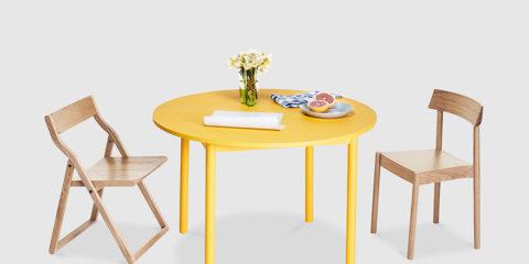 10 non-replica dining chairs