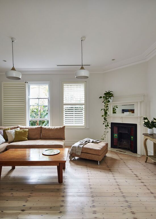 House Tour Beautiful Modernised 110 Year Old Federation Home The