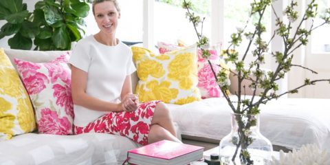 Covet my Coffee Table: with Georgie Abay of The Grace Tales