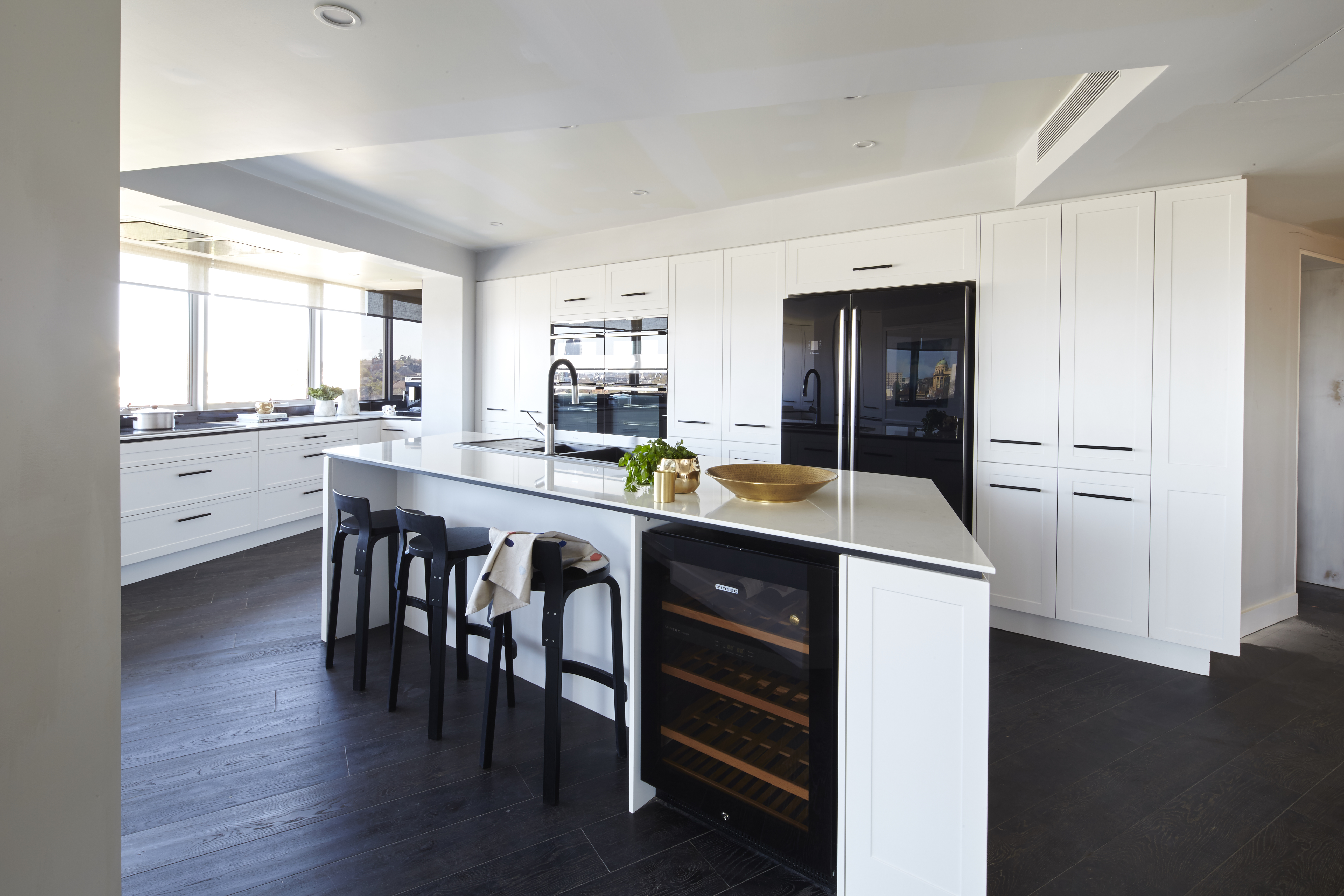 Neale whitaker 39 s 5 tips for creating a block worthy for Kitchen designs 2017 australia