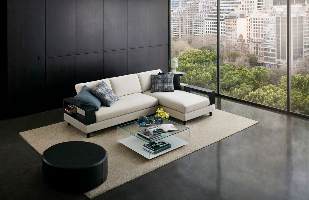 Apartment Life Gets Easier With King Living S Metro Range