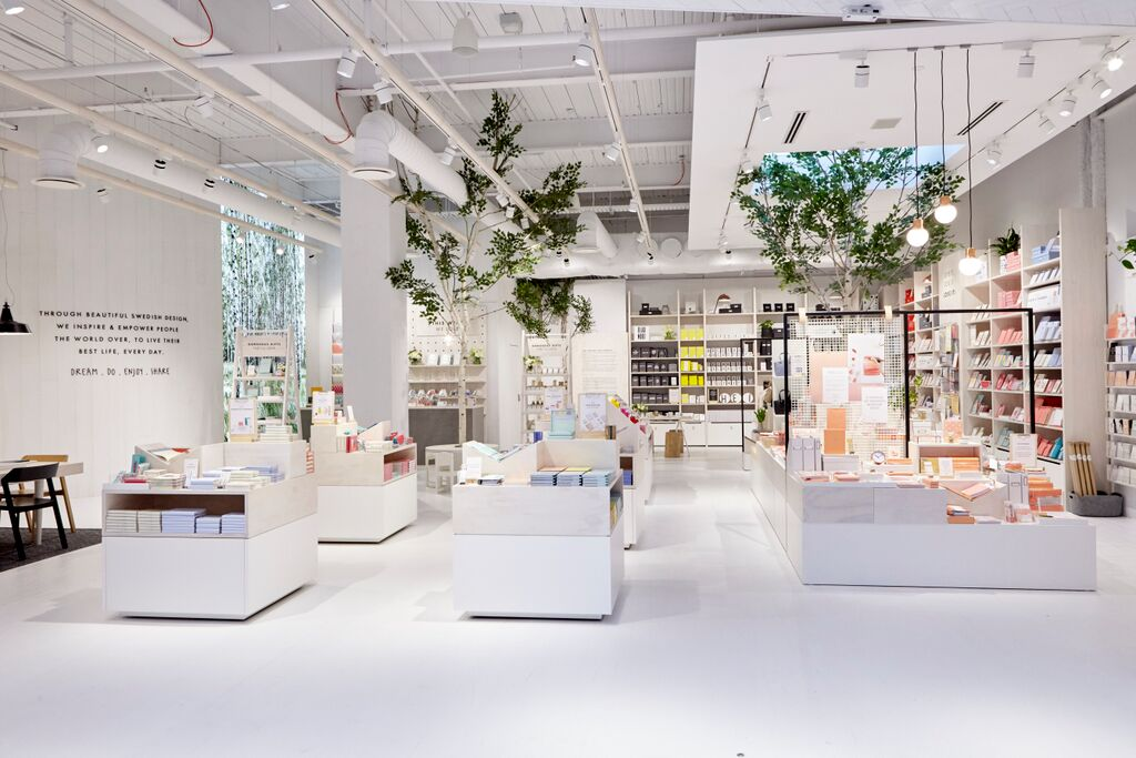 Kikki K Open World First Concept Store In Melbourne The
