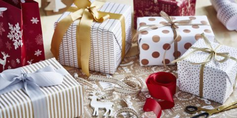 Three checklists to make your Christmas easier