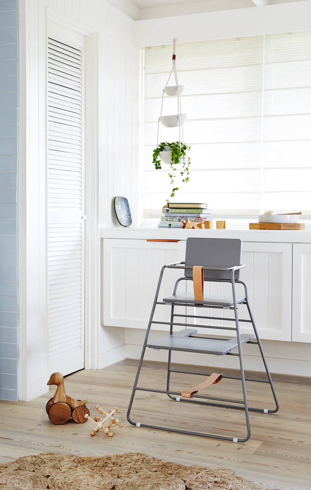 ... Country Road used them in their one-of-a-kind lifestyle cafe (if the tastemakers at Country Road like them you know theyu0027re good!) the TOWER Chair is ...  sc 1 st  The Interiors Addict & Meet the must-have Scandi-style designer high chair - The ...