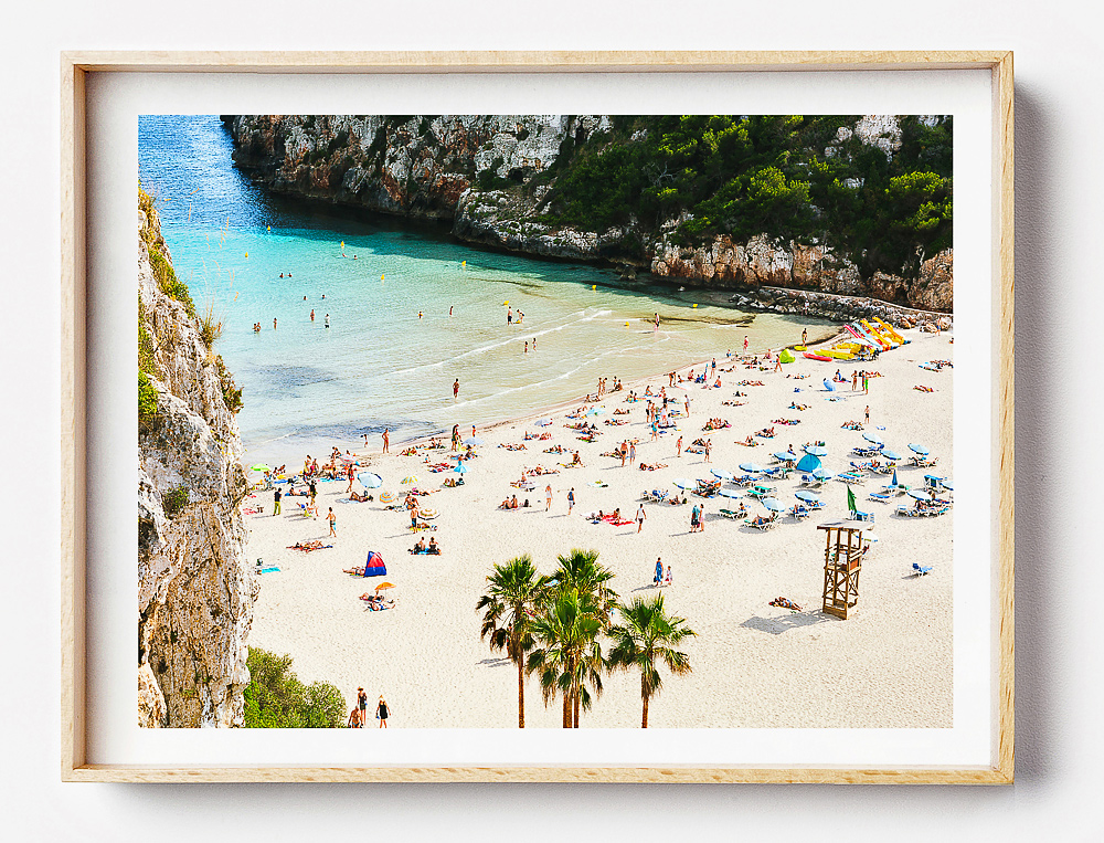 banish bare walls with affordable art prints