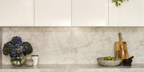 New on-trend marble collection from Granite Transformations