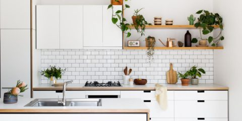 The Melbourne company leading the way in sustainable kitchens