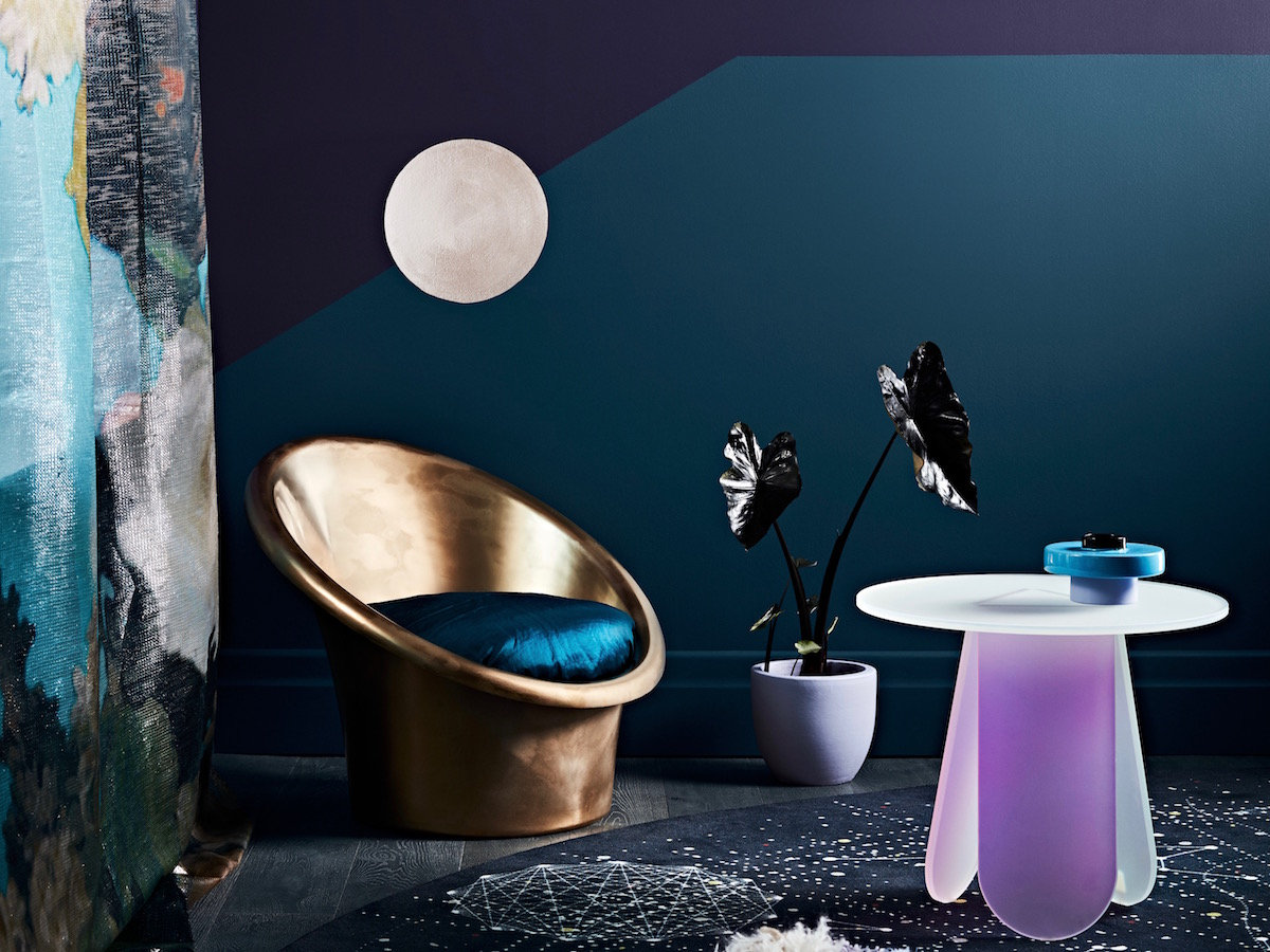 Paint Trend Embrace Dark Shades This Winter With Dulux