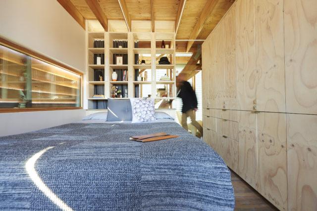 5x4 Bedroom