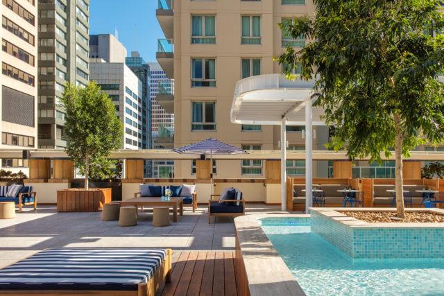 Primus Hotel Sydney - Level 7 e