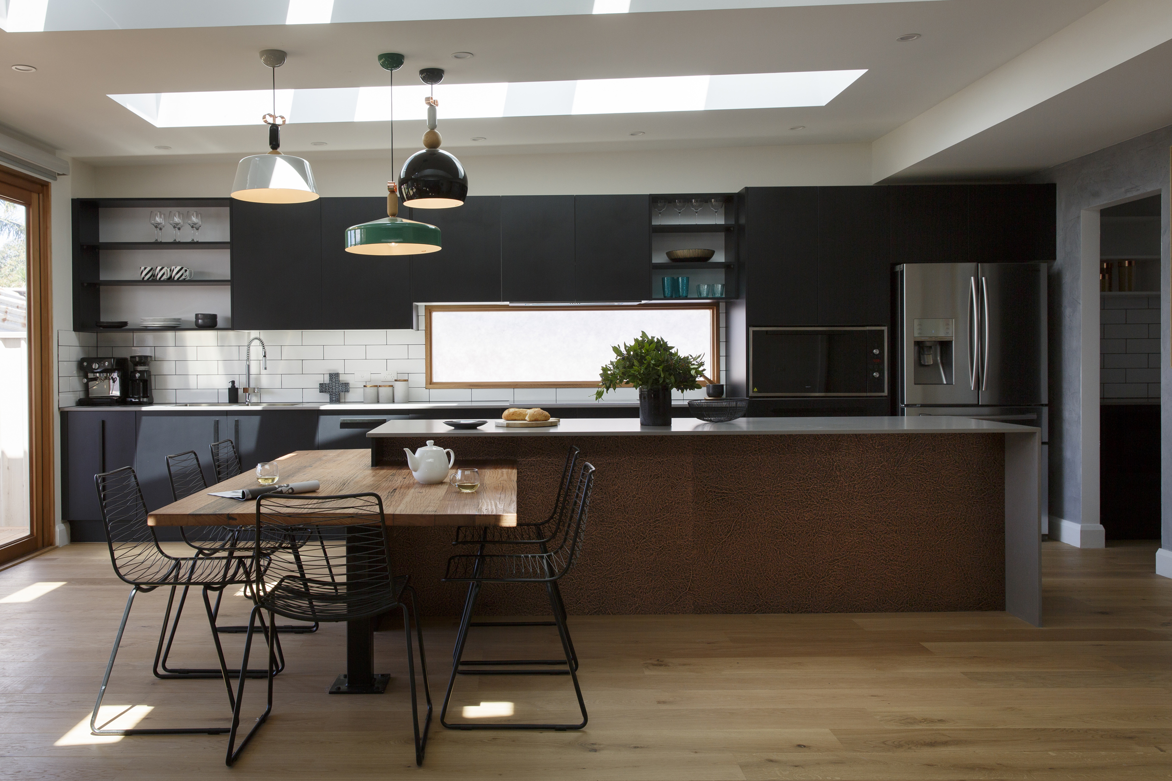 Darren Palmer 39 S Pick Of The Hottest Kitchen Trends For