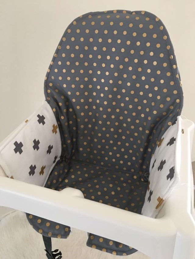 Ikea Hack Pimp Your Antilop High Chair With These Fab Covers The