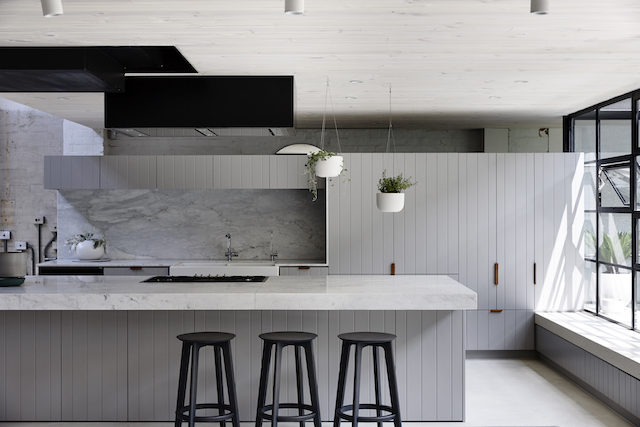 this award winning kitchen made us swoon the interiors addict
