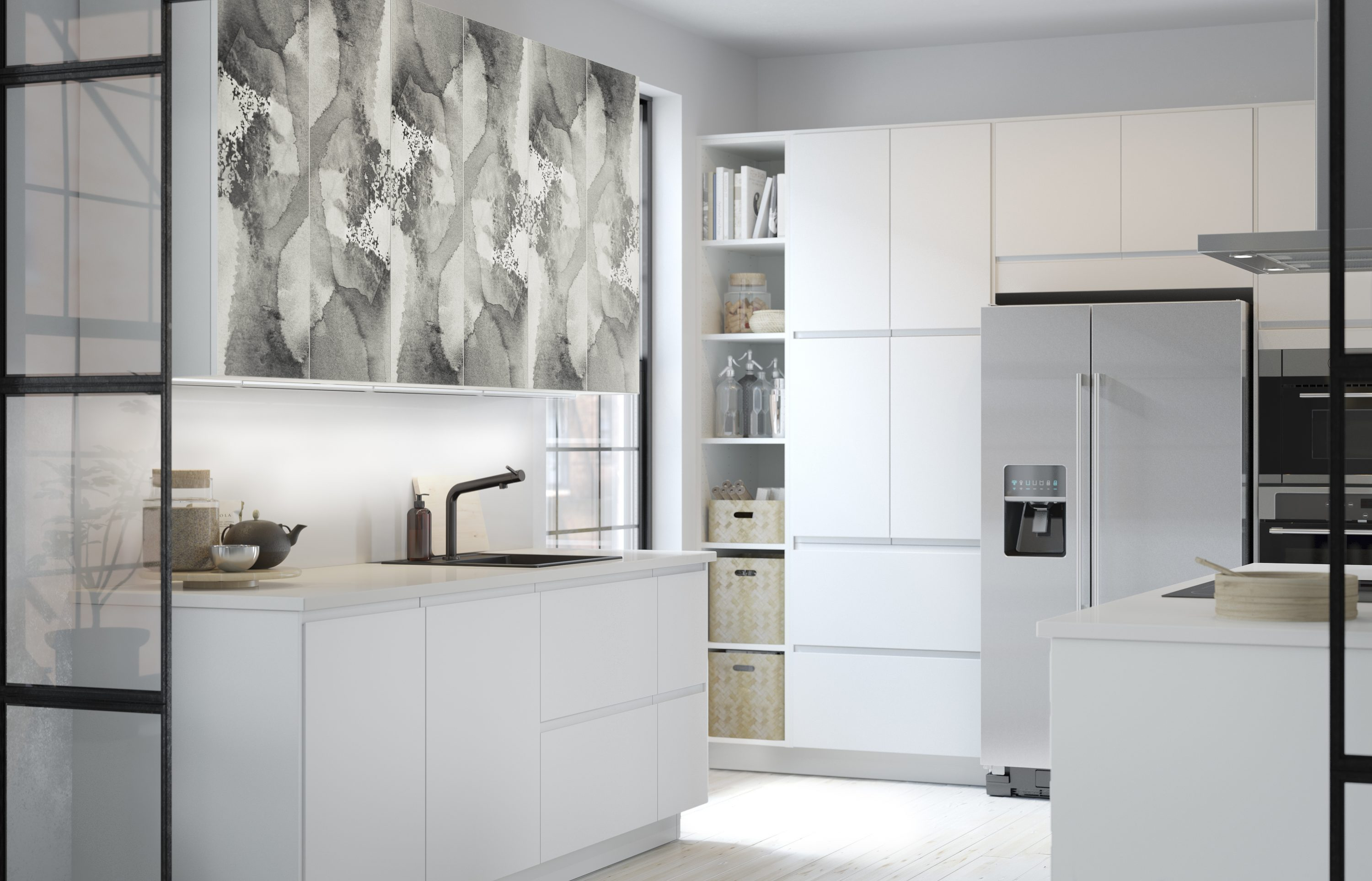 IKEAs New Fashion Inspired Range Brings Art Into The Kitchen