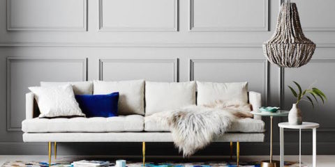 The stylist's guide to choosing the right rug