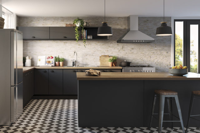 Kaboodle Diy Kitchens Release Limited Edition Trend Range