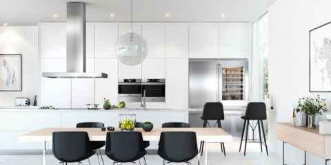 Kitchen design 101 with Block judge Shaynna Blaze