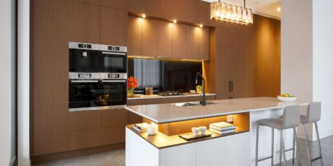 Expert opinion: Darren Palmer reviews The Block kitchens