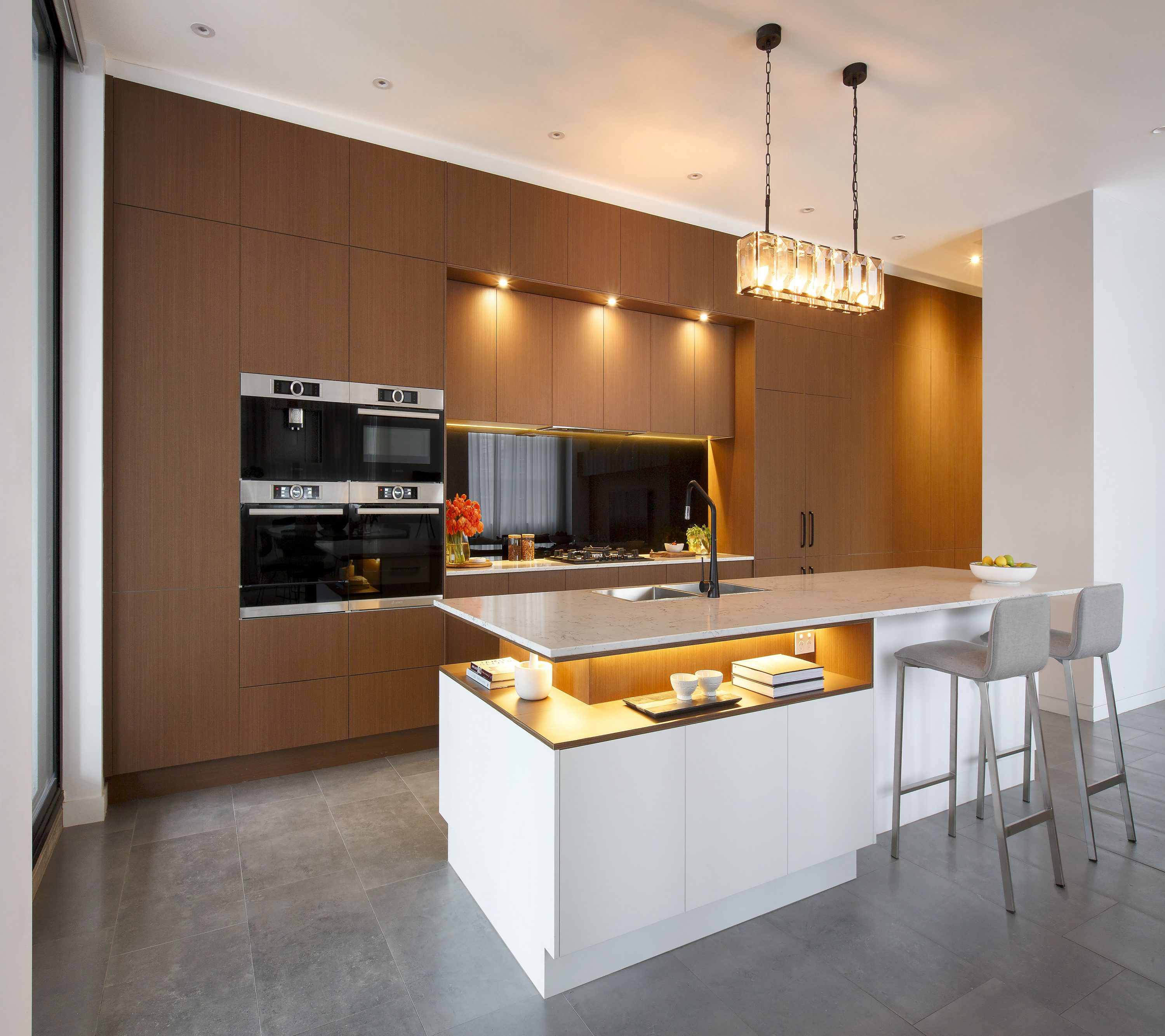 Expert Opinion Darren Palmer Reviews The Block Kitchens
