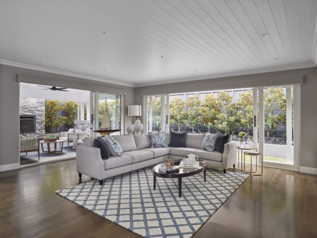 Things You Must Consider When Designing A Container House: Hamptons Meets Gatsby In Brighton East With Metricon