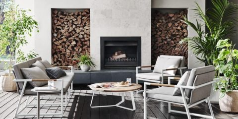 Outdoor Furniture: Our Expert Reveals The Latest Tips U0026 Trends