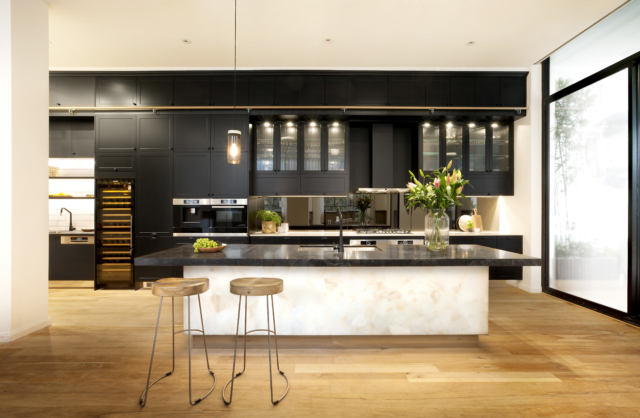 Darren Palmer The Block S Best Kitchen Ever The