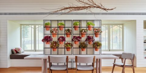 Discover this fabulous vertical garden and enter to win!