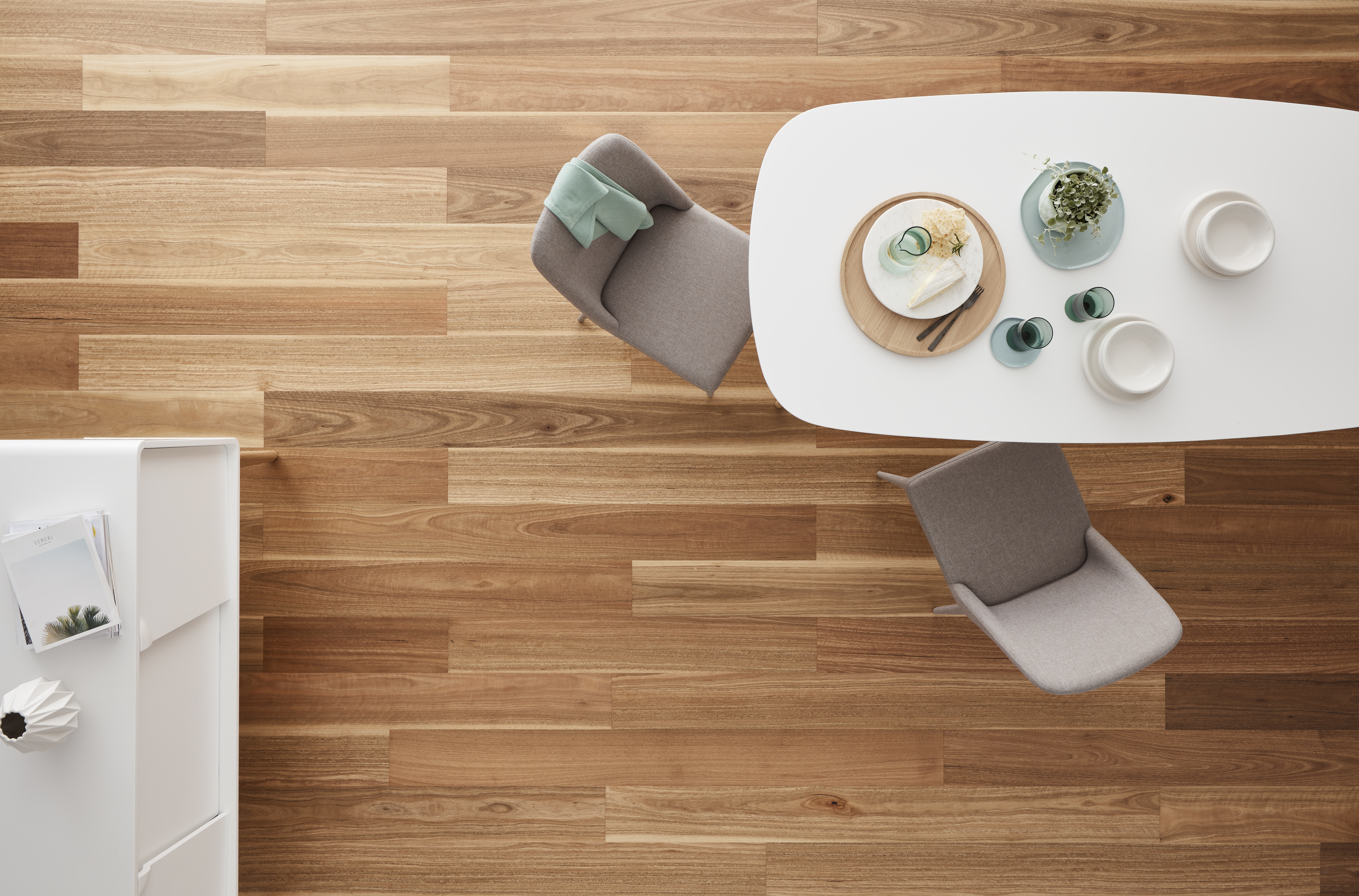 eco-friendly timber flooring