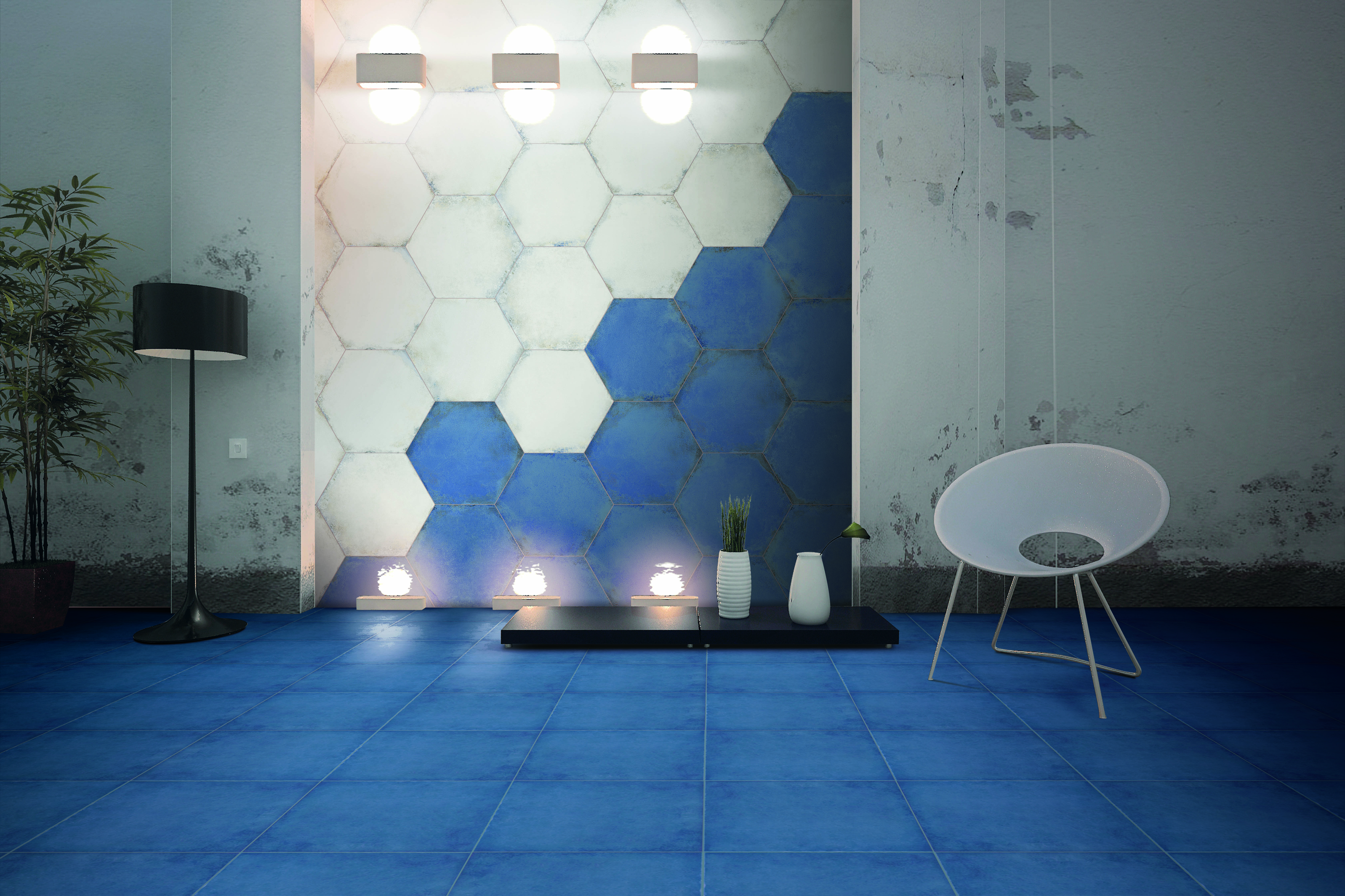 How to add colour to your next project with tiles - Reno Addict