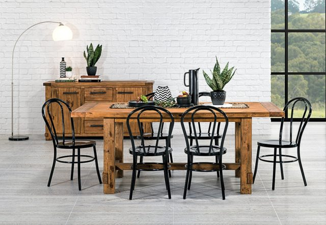 Perfect Match Our Top Six Dining Table Amp Chair Sets The