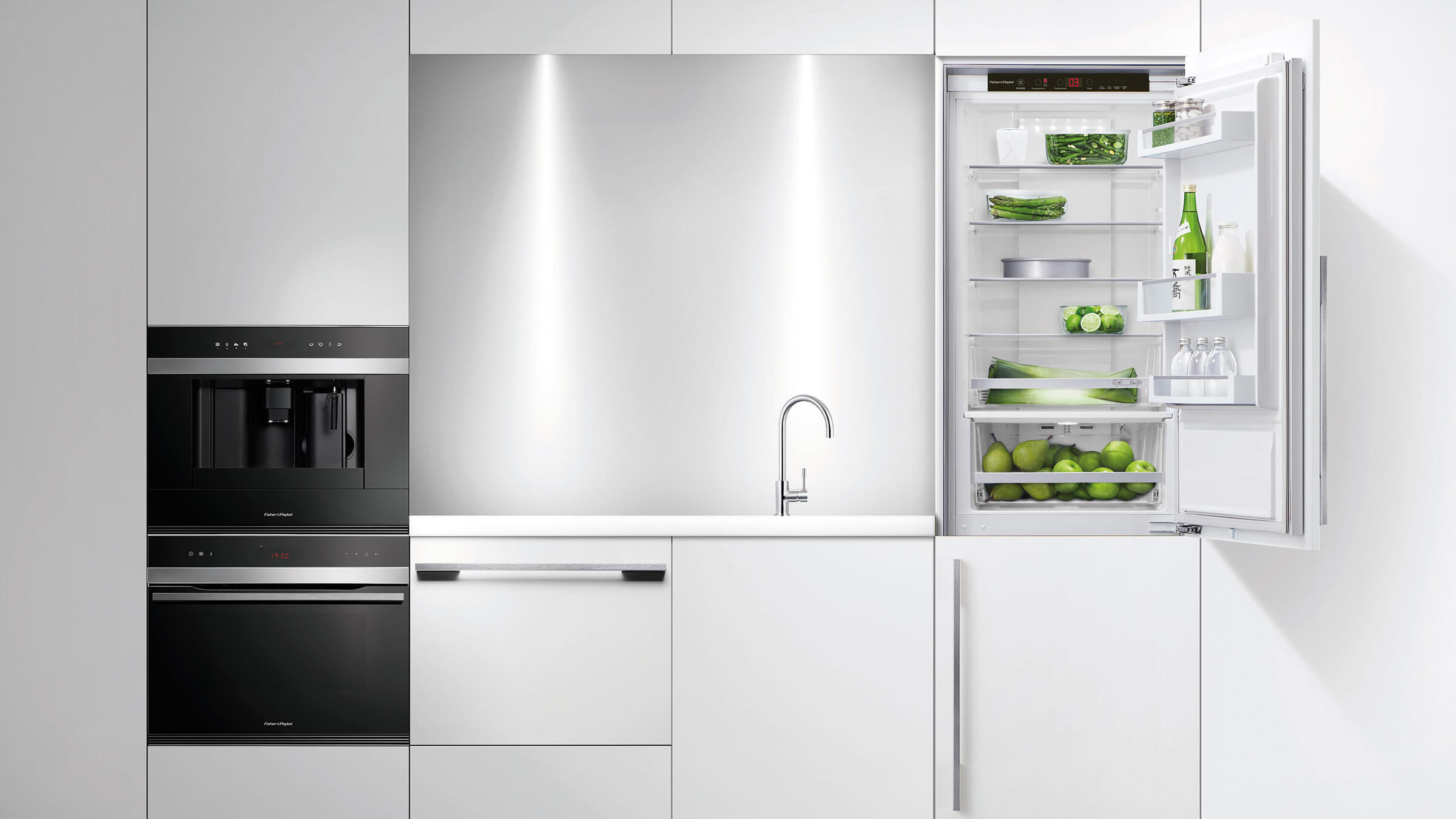 Integrated Kitchen Appliances Are They Worth It Reno Addict