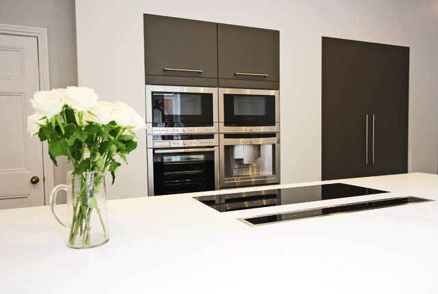 Integrated kitchen appliances: Are they worth it?