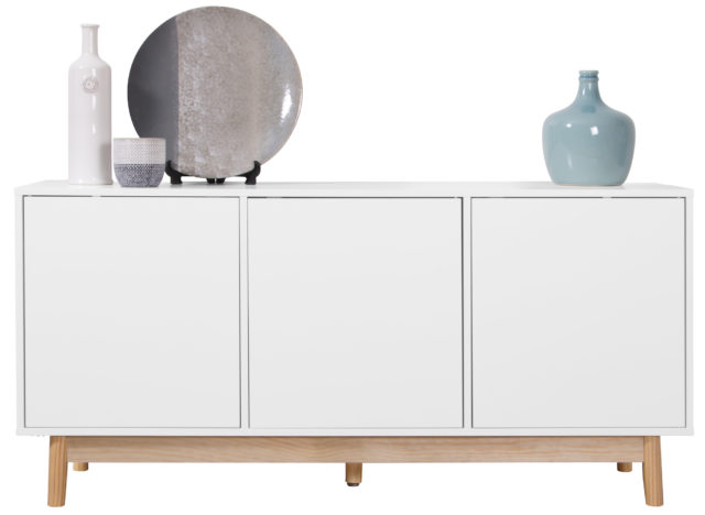 Luxe living at aldi next week how to style your special for Sideboard aldi