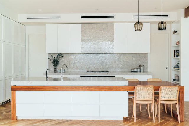 Mid Century And The Mediterranean Inspire Real Melbourne Home The Interiors Addict