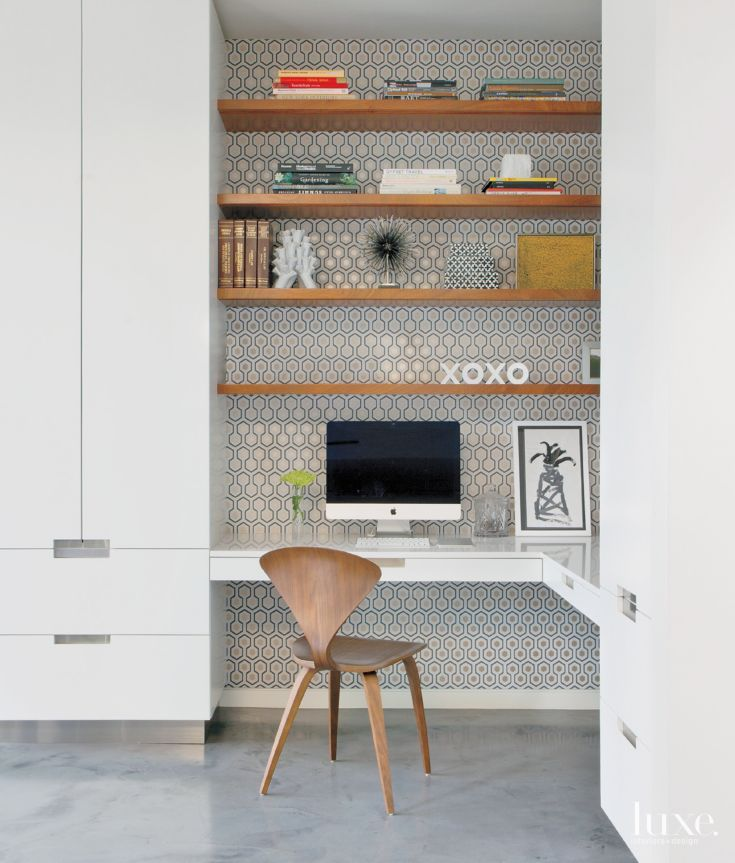 The Study Nook: Finding The Right Spot In Your Home