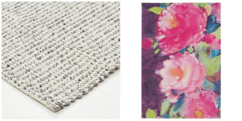 Online shopping: Hassle-free, gorgeous rugs from Miss Amara