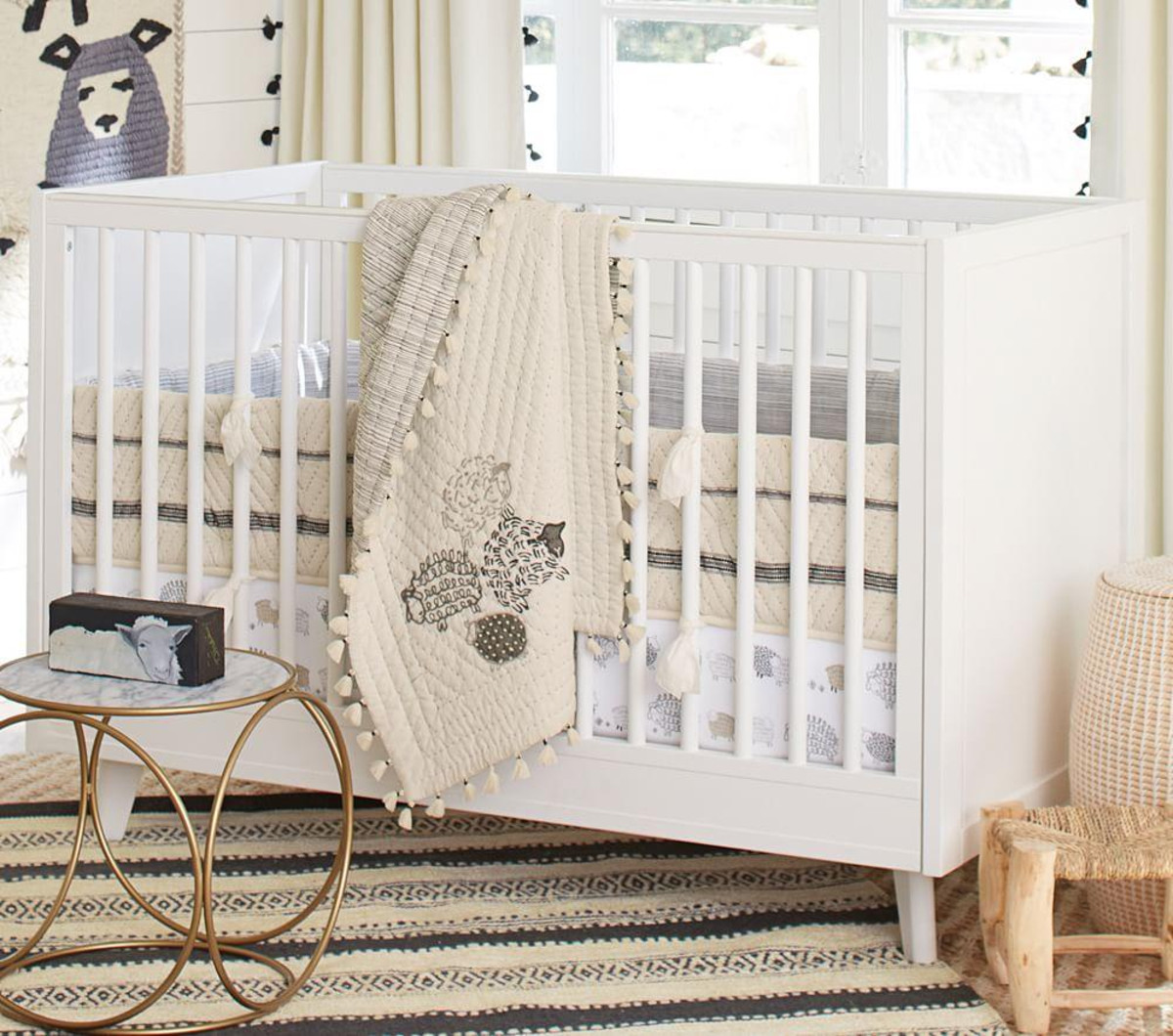 Nursery Design 101 The First Timer S Guide The