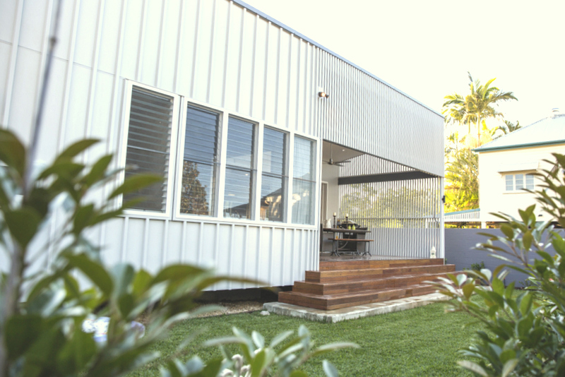 How to choose the right exterior cladding