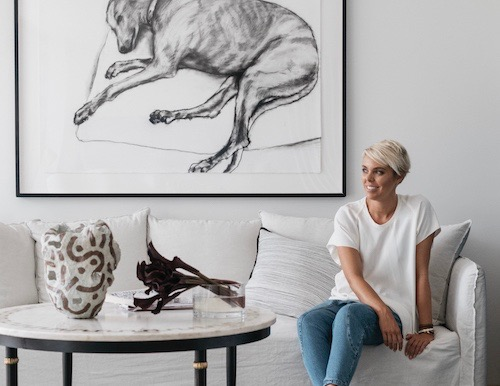 Covet My Coffee Table: With Kate & Kate's Kate Pascoe Squires