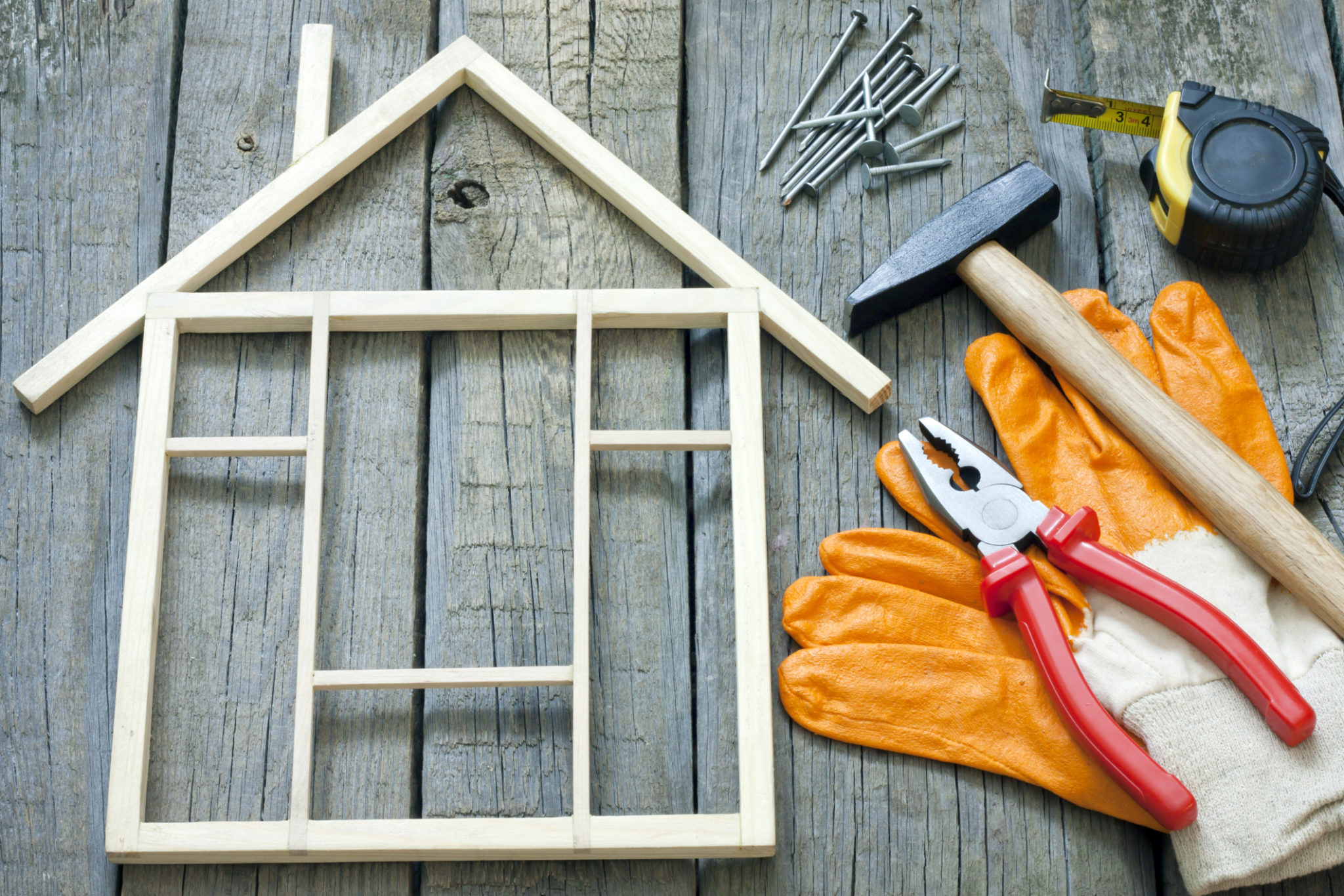 important things to check before purchasing a property to renovate