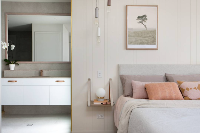 Our Current Obsession Easycraft Timber Panels The Interiors Addict