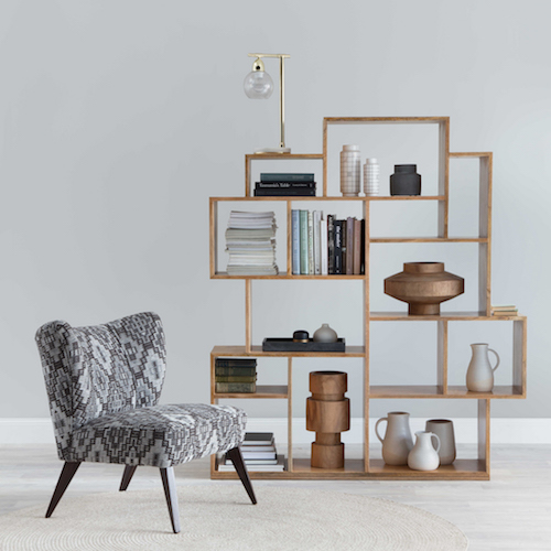 oz designs furniture. I\u0027m Coveting The Geometric Vibe Of Porto Bookcase \u2013 It\u0027s Perfect For Displaying Your Favourite Things. Seen Here With Ada Designer Chair Oz Designs Furniture S
