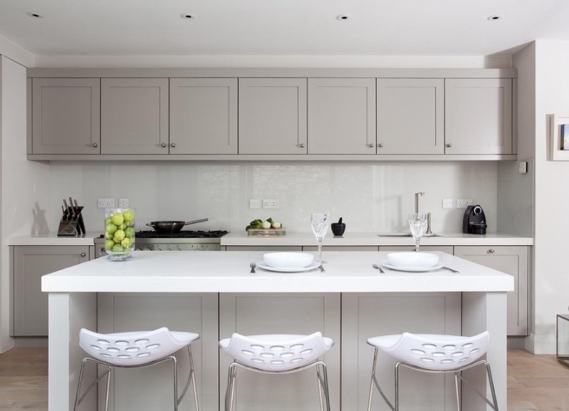 Can a good kitchen attract property buyers?