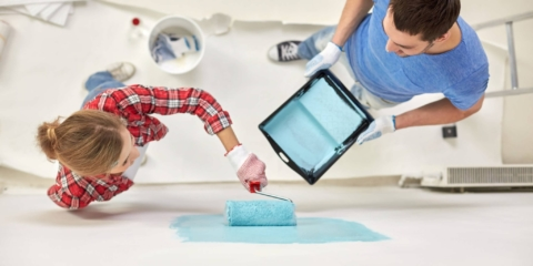 How To: Carefully claim deductions when renovating